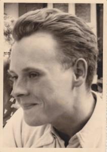 Dieter Wohlfahrt *27.05.1941 -  † 09.12.1961