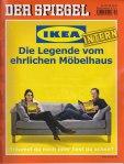IKEA-Thema vermarktet: DER aktuelle SPIEGEL