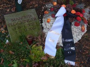Erinnerung an einen unermüdliche Kämpfer für die deutsche Einheit