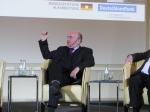DDR-Minister a.D. Rainer Eppelmann: Verteidigung der Geschichte