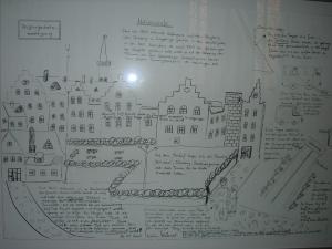 Versuchte Aufarbeitung: Das einstige Frauenzuchthaus Hoheneck