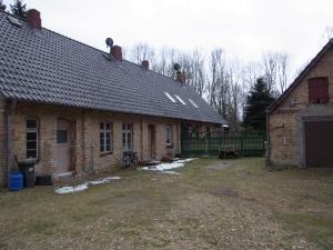 Der Moorhof - Nur kurze Zeit ein Traum -                  Foto: Lyrag