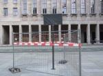 """Am 16. Juni wird das neue Straßenschild enthüllt: """"Platz des Volksaufstandes von 1953"""". Foto: LyrAg"""