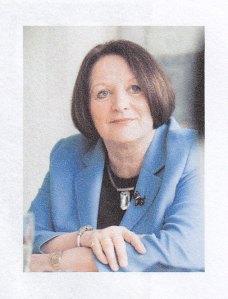 Die Autorin, Bundesjustizministerin Leuthäusser-Schnarrenberger, MdB. Foto: BMJ