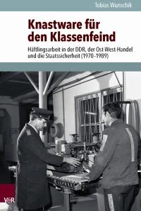 Neue BStU-Studie für 29,99 Euro - Titel: Verlag