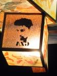 Giuseppe war in vielen Kunstwerken gegenwärtig ... Alle Fotos: LyrAg