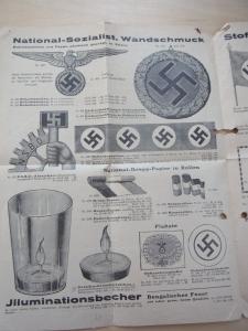 """""""Verbreitung tendenziöser Gerüchte?"""" - Erklärungsbedürftiger Fund in den Gerichtsakten von 1953 - Archiv Leipzig"""