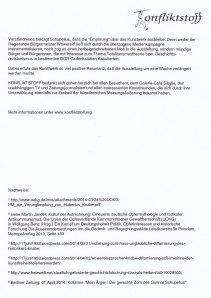 Die PE, Seite 2