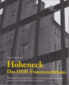 Umstritten: Beitrag über Anita G. im neuen Fotoband über Hoheneck,
