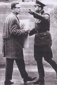 Freiheit für Harry Seidel und 14.000 politische Gefangene - 14.11.1964 - Archiv Holzapfel