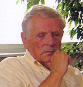 Integrer Vorgänger in der UOKG: Horst Schüler (2014) - Foto: Archiv