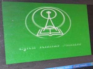 Mission in Grün, den Farben des Islam - Vorspann zur Erweckung