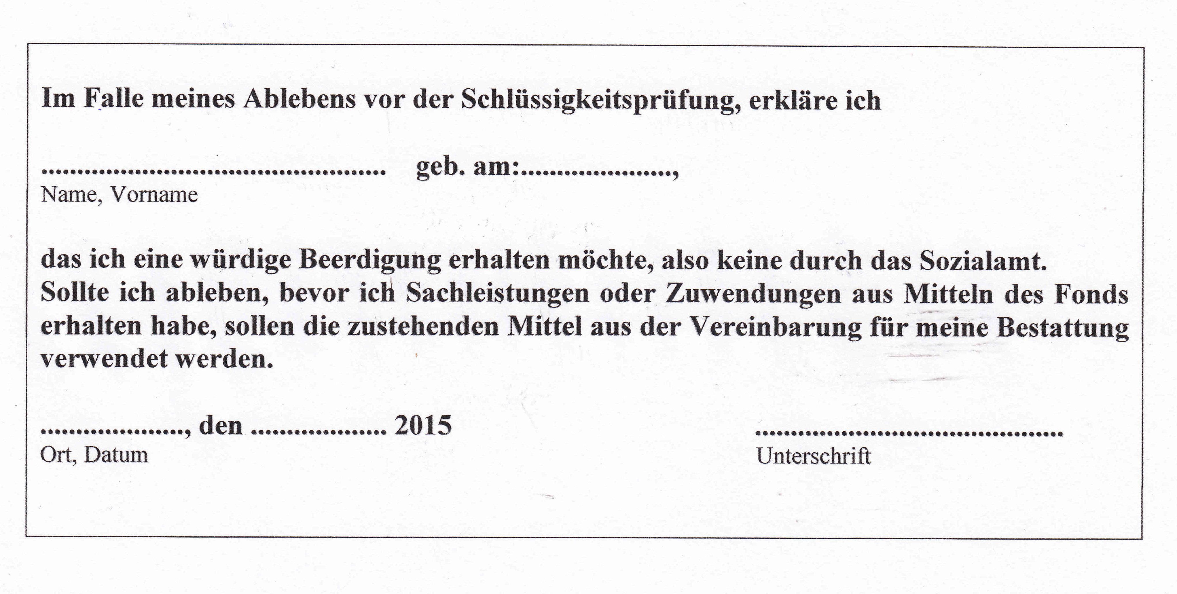 theo schreckenbach | vereinigung 17. juni 1953 e.v., Einladung