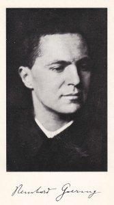 Reinhard Goering