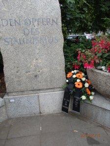 Auch sie waren Opfer des Stalinismus: Die Toten und Verurteilten vom 17. Juni 1953