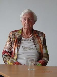 Anne Gabel, einstige SMT-Verurteilte - Foto: LyrAg