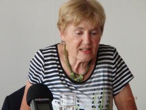 Helga Müller, DDR-Verurteilte - Foto: LyrAg