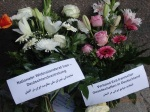 Für die Opfer des Amoklaufes in München - Foto: LyrAg