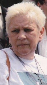Die neue Vorsitzende des Frauenkreises: Regina Labahn -Foto: LyrAg